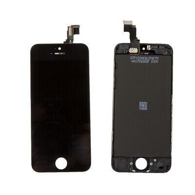 For iPhone 5c A1532 A1456 A1507 LCD Screen Touch Digitizer Black Replacement comprar usado  Enviando para Brazil