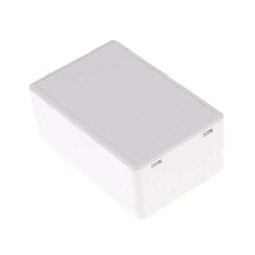 Waterproof Electronic Project Box Enclosure Plastic Cover Case 82*52*35mm X T2P