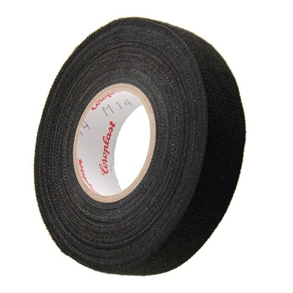 19mm X 15m Looms Cars Wiring Harness Tape Strong Adhesive Cloth 5 Of 6 Fabric Oe