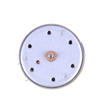 Dc 3v Mini Mute 400 Solar Power Motor Ultrathin Small Round Motor Diy Bsca