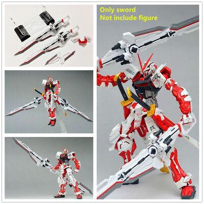 BTF Sword Weapon Unit Equipment for Bandai MG MBF-P02 Gundam Astray Red Frame