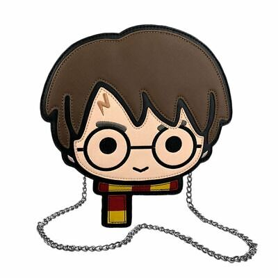 Harry Potter Personaje Kawaii Cruzado Bolso - Cosplay de Moda Kitsch