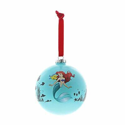 Disney Zauberhaft Sammlung' Leben Ist Blasen' Ariel und Flunder Spielerei