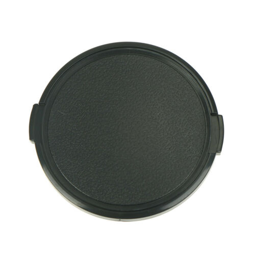 77mm Plastic Snap On Front Lens Cap Cover For SLR DSLR Camera DV Leica Sony VHUK