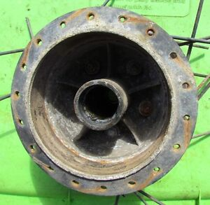 1958-60-Ducati-DM-98-TS-DM98TS-Rear-Wheel-Hub