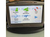 """TomTom GO 730 SAT NAV 4.3"""" UK, Europe and ROI"""
