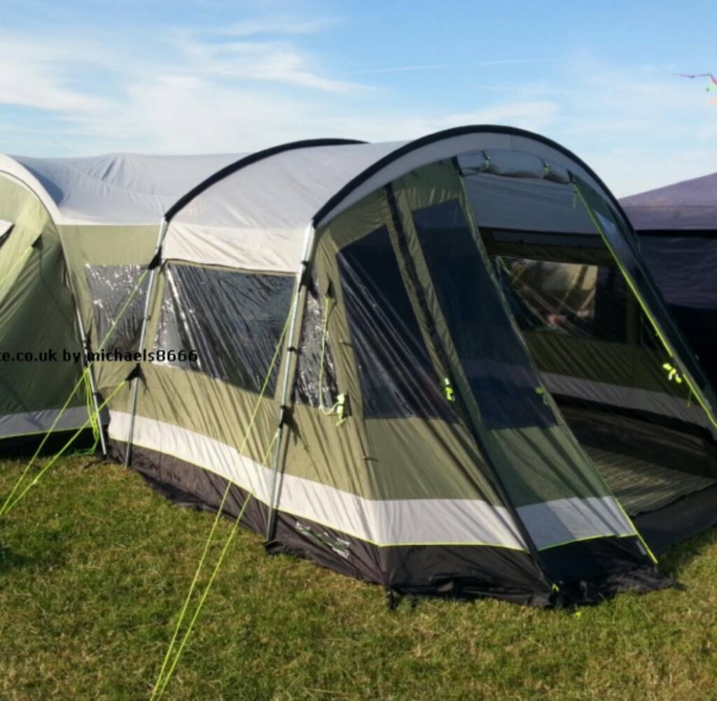 Outwell Vermont Xl Side Awning | Homideal