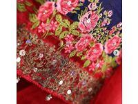 Ladies clothes Salwar Kameez