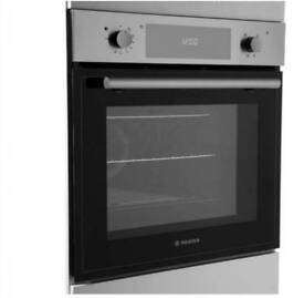HOOVER HSO8650X ELECTRIC OVEN-STAINLESS STEEL