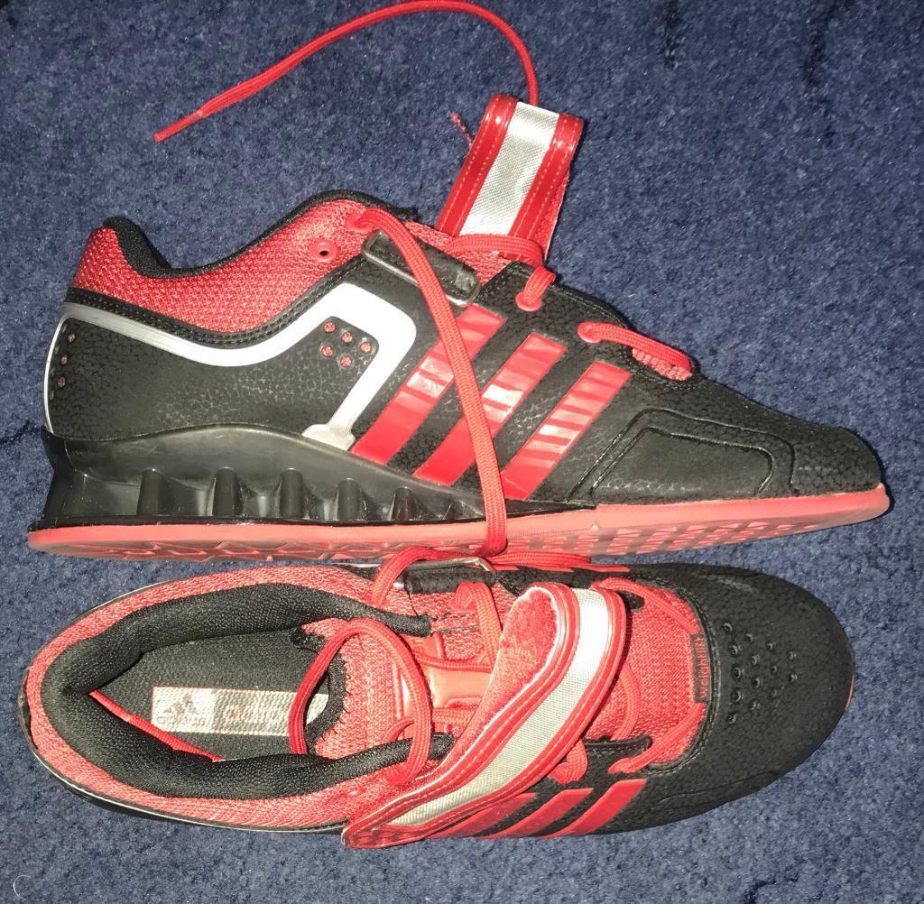weightlifting shoes adipowers uk 7 5 in uxbridge london gumtree