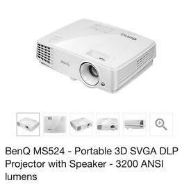 Band new projector still in box