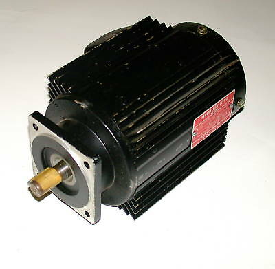 Ge 3 Phase Ac Motor 66 Inch Lbs Hp Model 5k38un2820