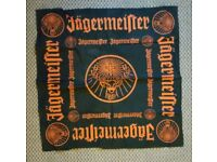 Jagermeister Tea Towels