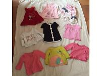 Girls 3-6months bundle