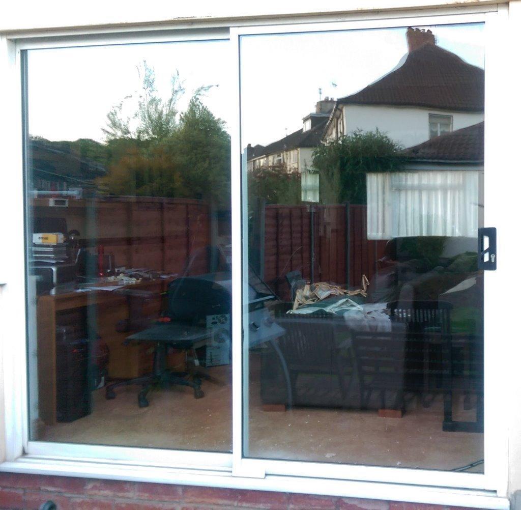 Door Companys Wickes Aluminium Sliding Doors