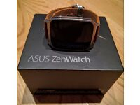 Asus ZEN Watch (Android Wear) Smart Watch