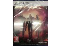 Outriders ps5 game sealed RRP 55.00
