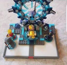 Lego dimension starter kit
