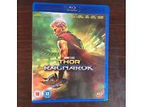 Thor Ragnarak (2018) Blu Ray