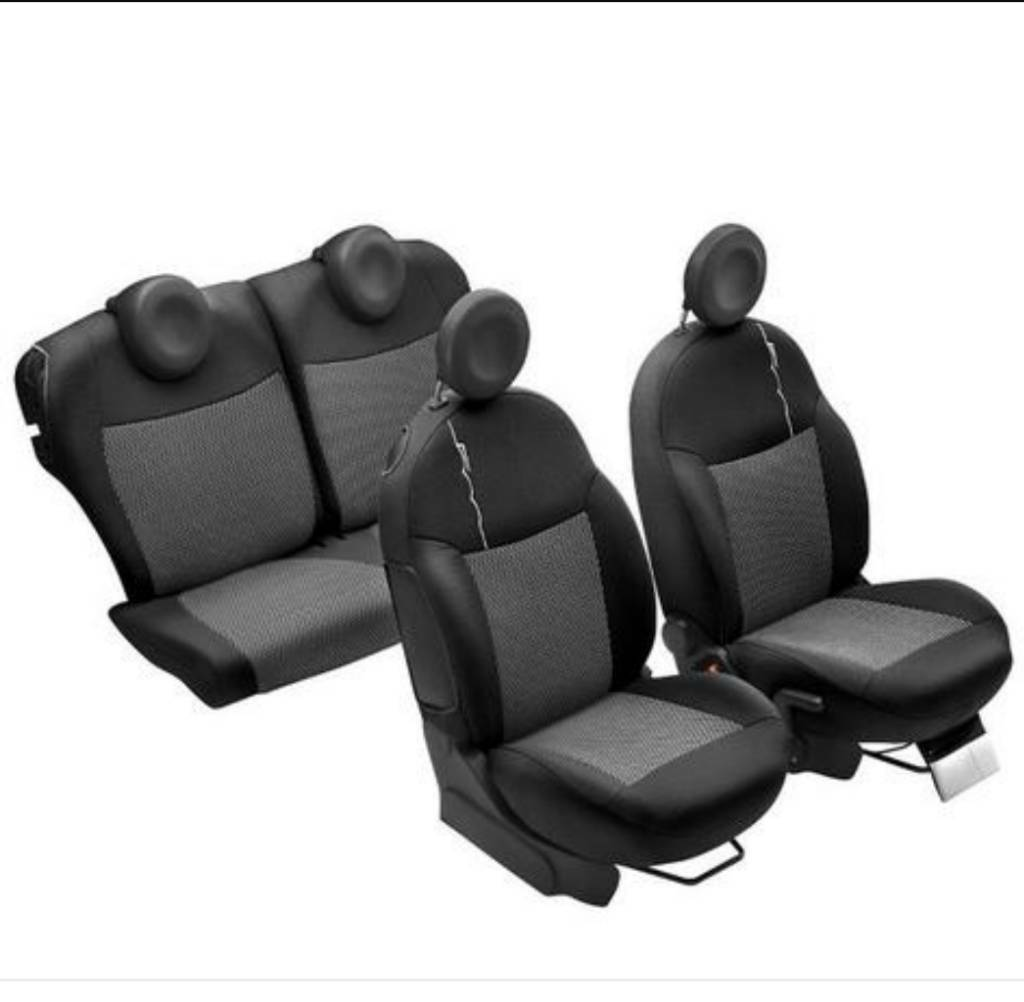 Genuine Fiat 500 Seat Covers In Chepstow Monmouthshire Gumtree
