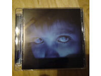 Porcupine Tree Fear Of A Blank Planet DVD Audio 5.1 Rare & Out Of Print