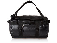 North Face duffel bag - Brand New/90L/Black
