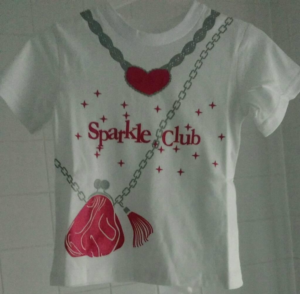 New Girls T-Shirts