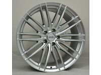 """20"""" AMS VFS4 Wheels & Tyres offer for BMW 3, 4 and 5 Series"""