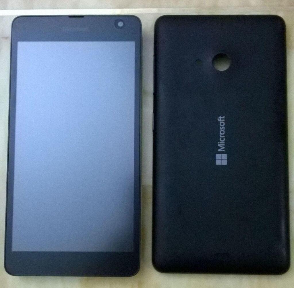 Nokia Lumia 535 Windows Phone 8.1
