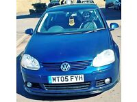 vw golf GT TDI fsh with subwoofer n amp not audi a3 a4 a6 bmw 120d 320d rs st vxr amg st
