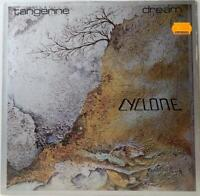 Tangerine Dream - Cyclone -LP- Vinyl Virgin 25843 XOT GER Reissue Niedersachsen - Walsrode Vorschau