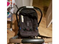 Mothercare pram/pushchair