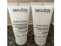 Decleor aroma cleanse & aroma confort
