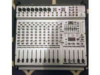 Powered mixing desk - Behringer Europower PMH3000 - 2 x 400W