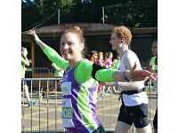 Royal Parks Half Marathon Places Available