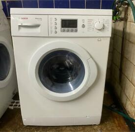 Bosch washer dryer Avantix very nice beautiful condition