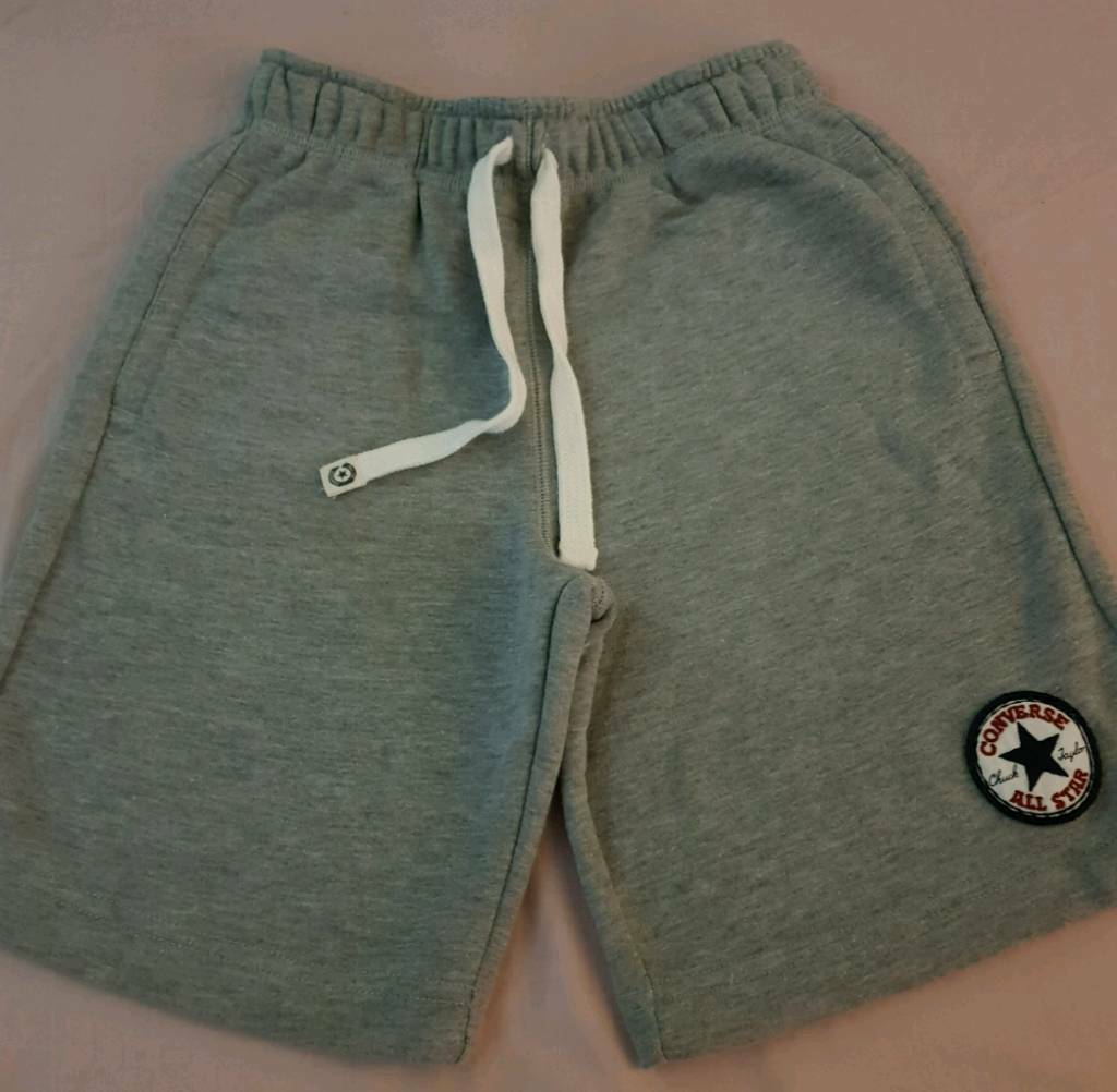 90a40cf6b7c9 Boys Converse Shorts