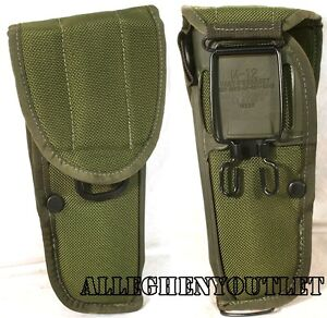 Military-Bianchi-M12-19200-M9-9MM-PISTOL-HOLSTER-Ambidextrous-NEW-Free-Shipping