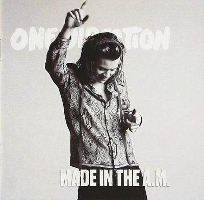 One Direction Made In The Am Set Of 4 Exclusive Cds Harry  Niall  Liam  Louis Ta