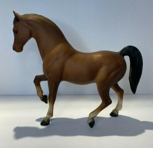 Plastic Horse  - Vintage Unbranded