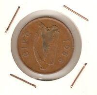 Ireland: 2 Pence 1986 Vf+ -  - ebay.es