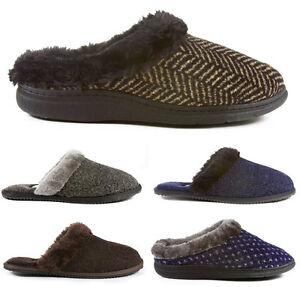 HomieGear-Mens-Heavy-Duty-House-Slippers