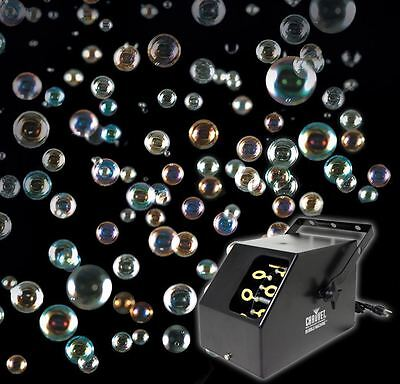 BRAND NEW Chauvet B-250 Bubble Machine - MAKE AN OFFER FOR BEST