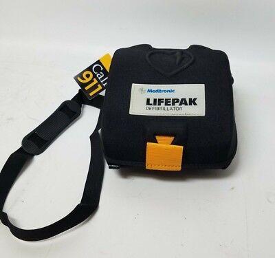 Medtronic Lifepak Crtplus Aed Trainer