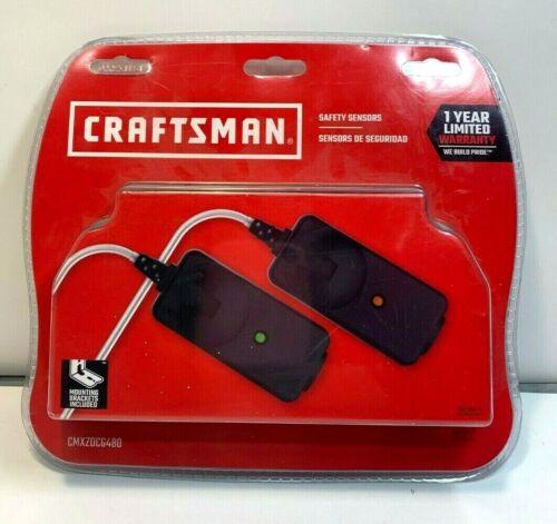 CRAFTSMAN Garage Door Opener Sensor