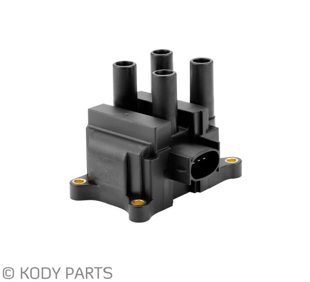 IGNITION COIL - for Mazda2 DY 1.5L (ZY engine) GOSS GIC330
