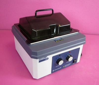 Fisher Scientific Isotemp 110 Laboratory 2.65 Gal Heated Water Bath Up To 100c