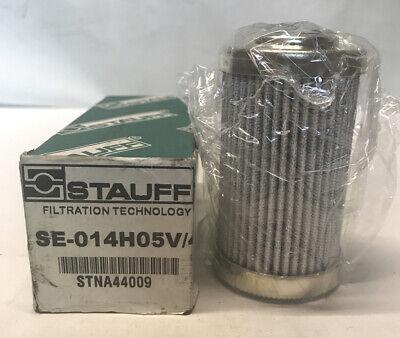 Stauff Se-014h05v4 Filter