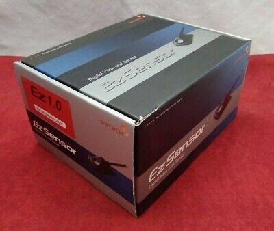 Vatech Ezsensor Ez 1.0 Digital Intr-oral Sensor Dental Equipment No Cd Set