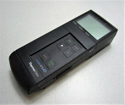 Thermo Orion 810A+ Dissolved Oxygen Meter